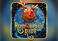 Rudolph`s Ride