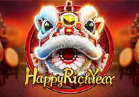 Happy Rich Year