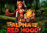 Alpha And The Red Hood