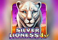 Silver Lioness 4x