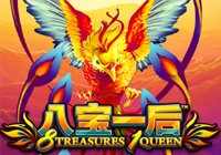 8 Treasures 1 Queen PT