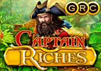 Captain Riches
