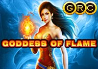 Goddess Of Flame
