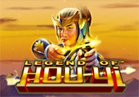 Legend Of Hou Yi