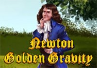 Newton Golden Gravity