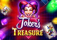 Joker's Treasure