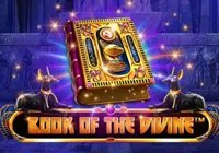 Book Of The Divine