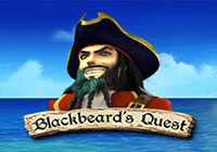 Blackbeard`s Quest